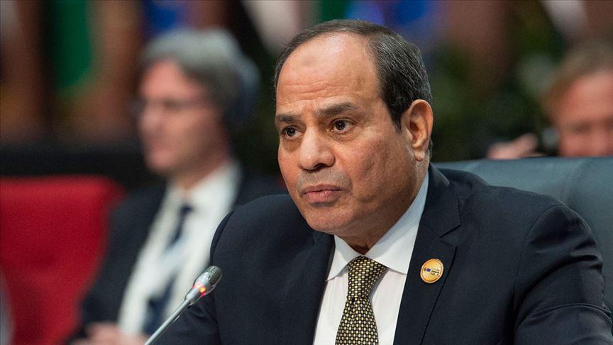 Darbeci Sisi mahkemesinden peçe yasağı