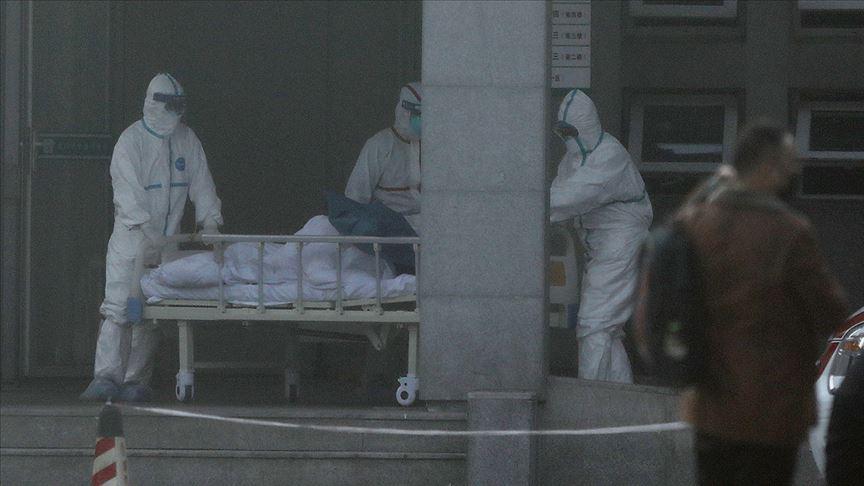 Çin'de salgının başladığı şehir karantinaya alındı