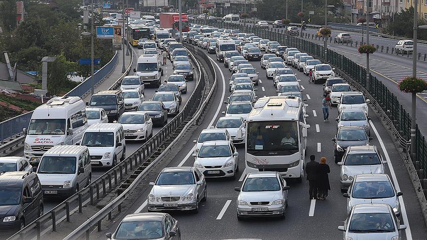 14 bin 716 yeni fahri trafik müfettişi geliyor