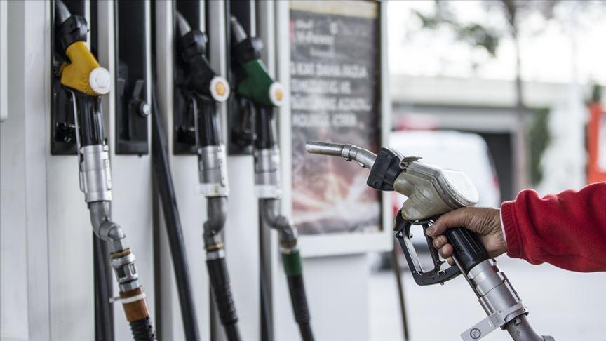 Benzin ve motorin fiyatında indirim!