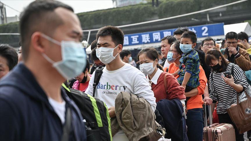 Tayvan'da koronavirüsten ilk ölüm gerçekleşti