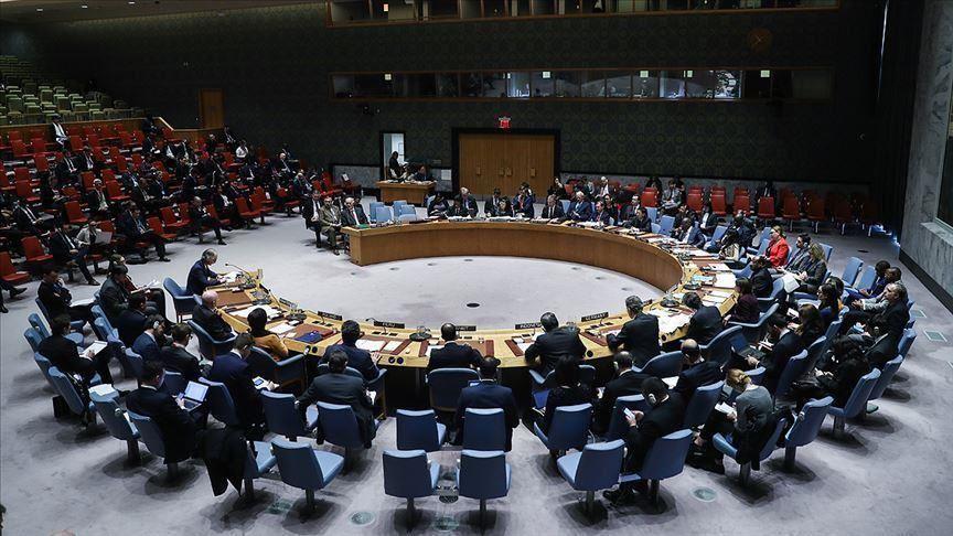 BMGK Suriye gündemiyle toplanıyor