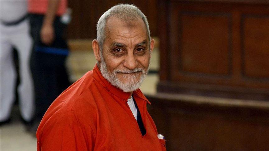 76 yaşındaki İhvan Rehberi Muhammed Bedii hapishanede yerde yatıyor!