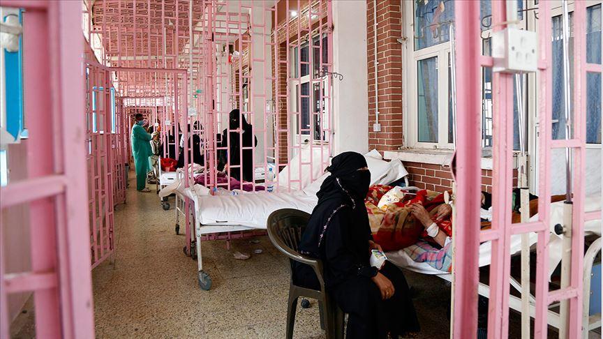 Yemen Sağlık Bakanı tıbbi yardım istedi
