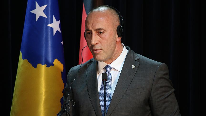 Kosova İçişleri Bakanı 'virüsle ilgili panik yaydığı' gerekçesiyle görevden alındı