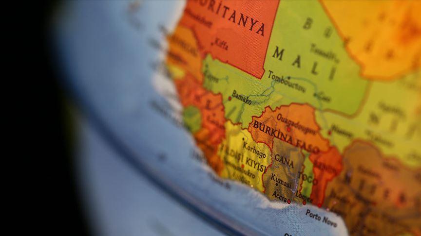 Burkina Faso'daki Cami Saldırısında Ölü Sayısı 16'ya Yükseldi