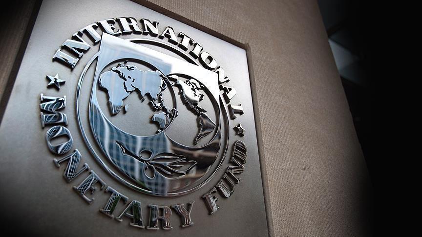 IMF Türkiye'nin 2020 büyüme tahminini açıkladı