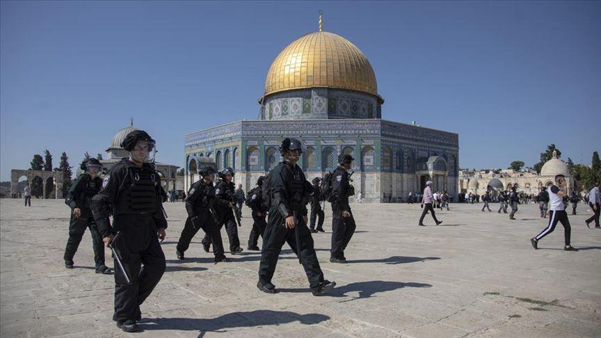 """İsrail'in Filistin işgali dünyadaki en uzun saldırgan işgal"""