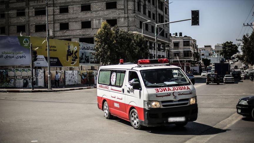 İşgalci İsrail, Filistinli şehidin naaşını bir yıl sonra teslim etti