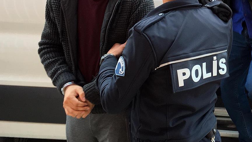İstanbul'da çok sayıda tutuklama