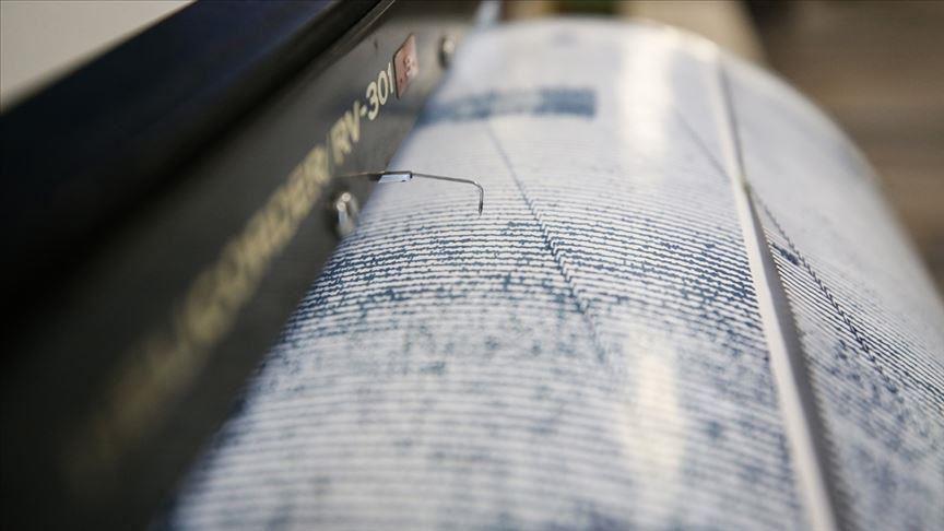Elazığ Sivrice 5,1'lik deprem daha