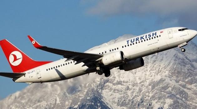 THY 9 Avrupa ülkesine uçuşlarını durdurdu