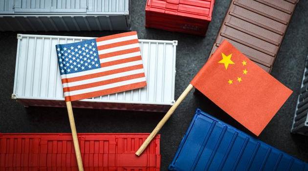 ABD ve Çin faz ticaretinde anlaştı