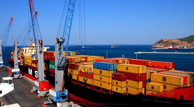 Dış ticaret açığı 5 milyar 391 milyon dolara yükseldi