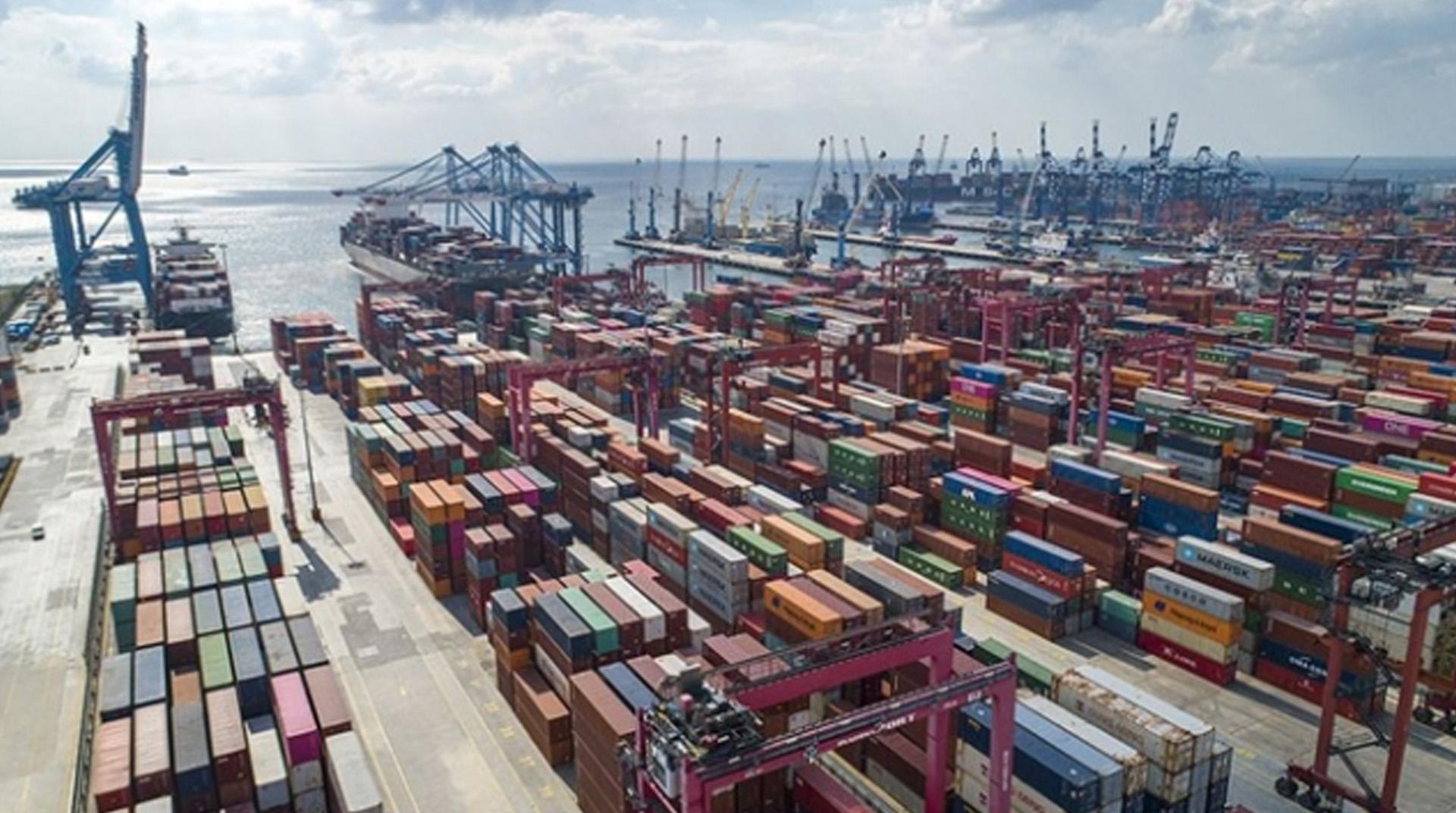 TÜİK Haziran dış ticaret verilerini açıkladı!