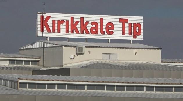 Kırıkkale'de 'iğne kör etti' iddialarına ilişkin savcılık soruşturma başlattı