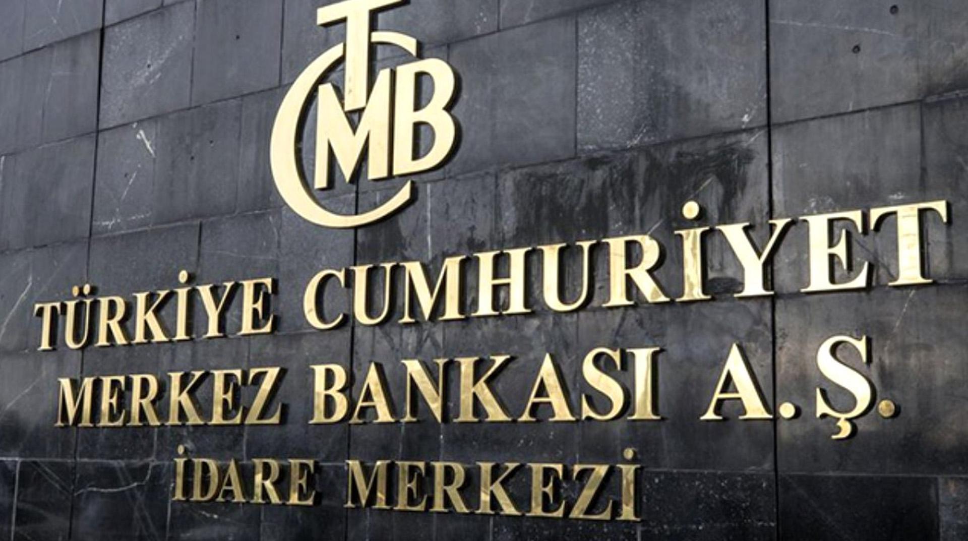 Merkez Bankası, 2019 yıl sonu enflasyon tahminini değiştirdi!