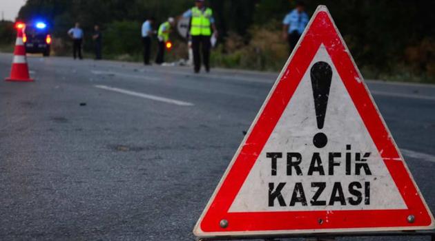 Nisanda trafik kazaları yüzde 52 azaldı