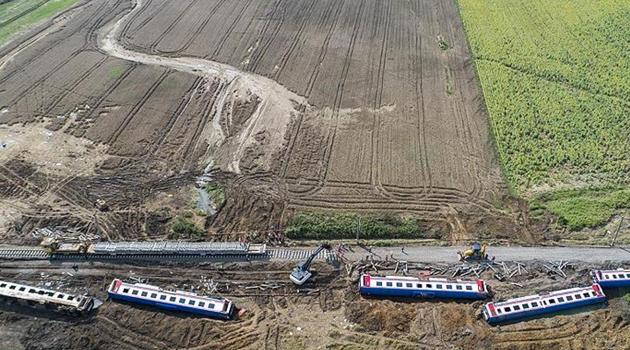 Çorlu tren kazası davasında savcı mütalaasını açıkladı: Sanıkların tutuklanmaları isteminin reddi talep edildi