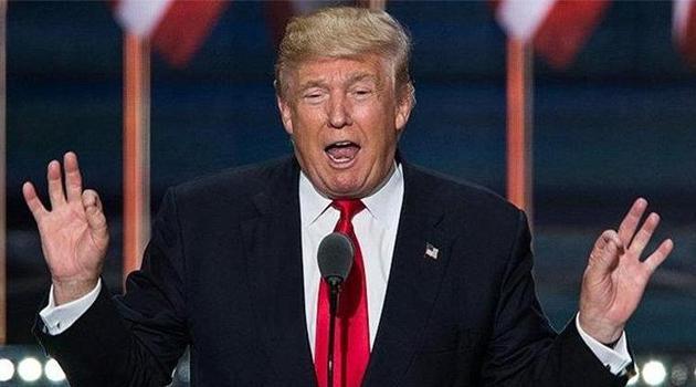 Trump: Kuzey Kore lideri düşmanca davranırsa kaybedecek şeyi çok