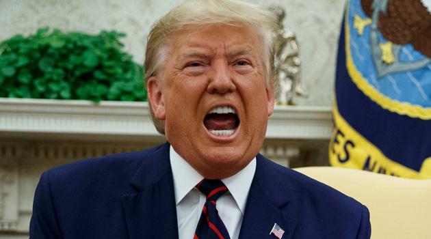 Trump'tan ırkçılık karşıtı protestoculara tehdit: Belediye Başkanı kontrol altına alamazsa Ulusal Muhafızları gönderirim