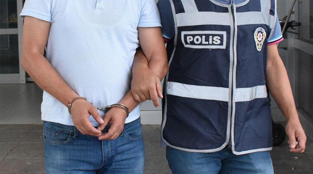 TSK'da 5 operasyon: 357 tutuklama