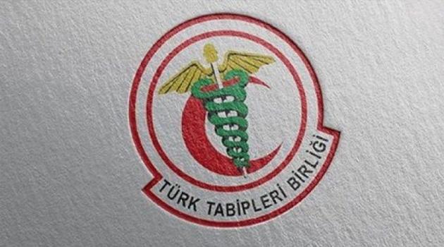 TTB'den Sağlık Bakanlığı'na çağrı