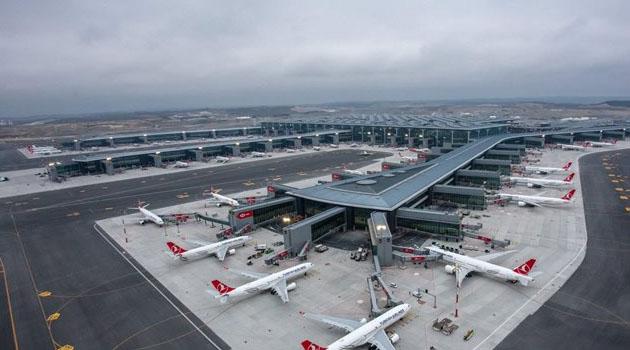 Türkiye'den İtalya, Güney Kore ve Irak'a tüm uçuşlar durduruldu