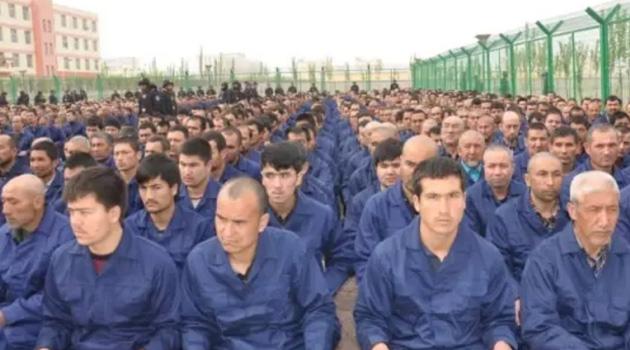 Doğu Türkistan'daki zulme karşı harekete geçen ilk ülke Malezya oldu
