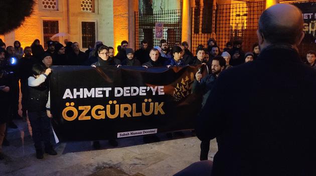 27 yıldır tutuklu bulunan Ahmet Dede için tahliye çağrısı
