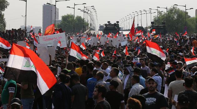 Irak'taki şiddet olayları için komisyon kuruldu