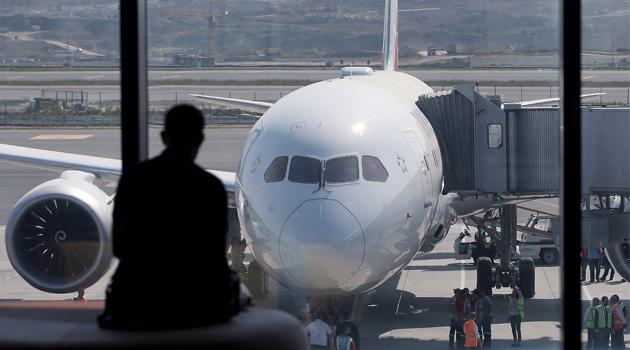 Almanya, Türkiye'ye yönelik seyahat uyarısını kısmen kaldırdı