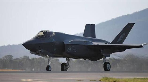 ABD Japonya'ya 105 adet F-35 satacak