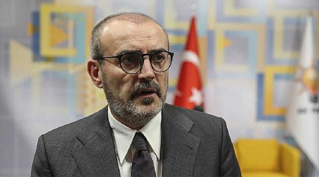 AK Parti'den sosyal medya düzenlemesi açıklaması: Siber vatanda da mücadele ediyoruz