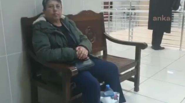 Pazarda Cumhurbaşkanını eleştiren kadın misafirliğe gittiği evden gözaltına alındı!
