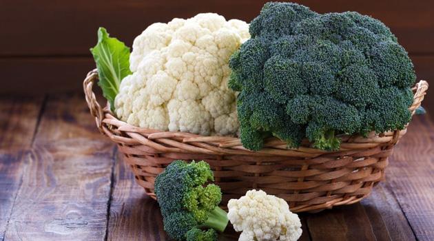 Brokoli ve karnabaharın bilinmeyen 5 faydası