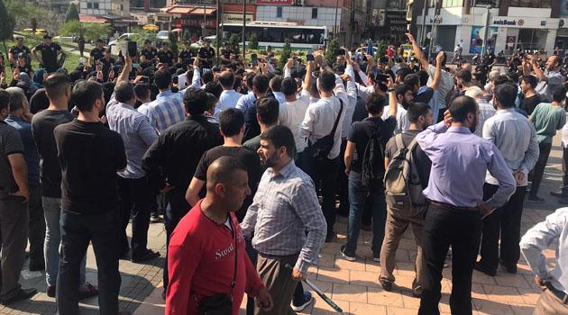 Adana Emniyetinden Furkan Haber Röportajına Sabote