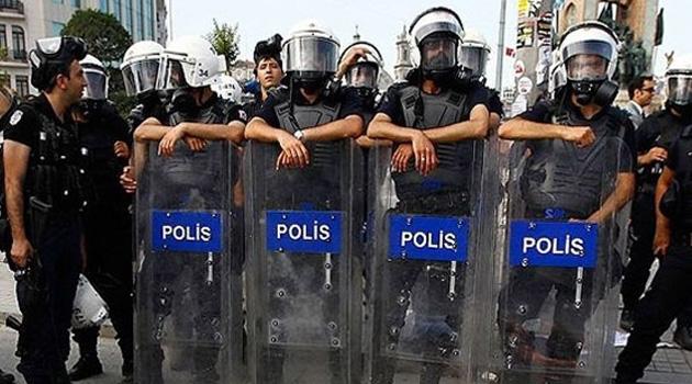 Gaziantep'te 15 günlük eylem ve etkinlik yasağı