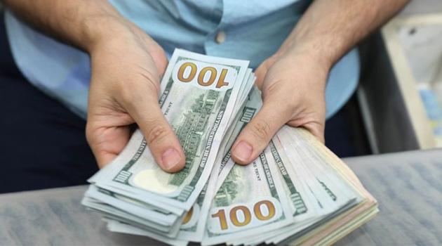 Dolar son 2 ayın zirvesinde