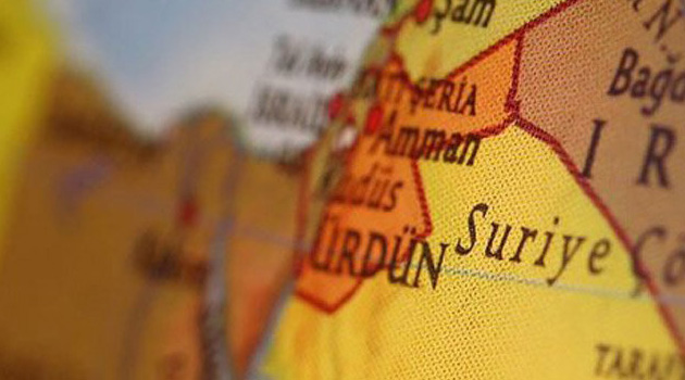 Ürdün'de patlama: Anne ve 4 çocuğu öldü