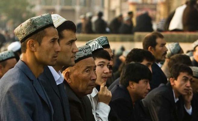 Çin'den akılalmaz rapor: Uygurlar Türk kökenli değil, İslam Araplar tarafından dayatıldı
