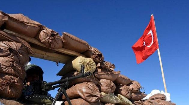 İçişleri Bakanlığı: Van'da 2 PKK'lı öldürüldü