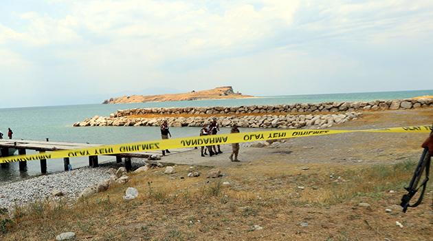 Van Gölü'nden çıkartılan ceset sayısı 10'a yükseldi