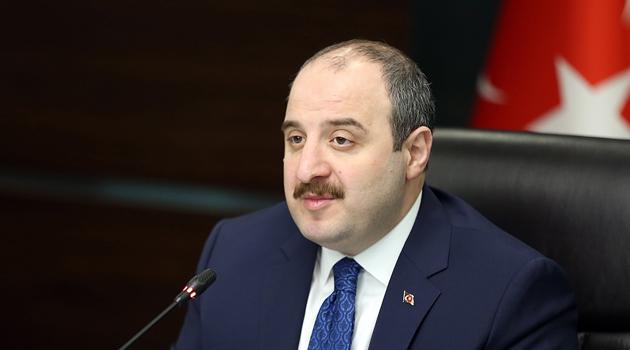 Bakan Varank: Ekonomik konjonktür toparlanmaya başladı