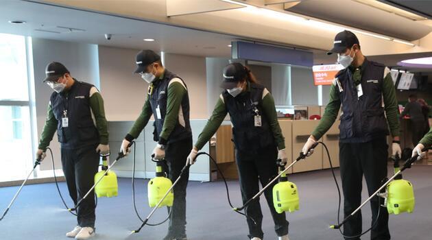 Çin'de 3 kentte 18 milyon kişi koronavirüsten dolayı karantina altına alındı