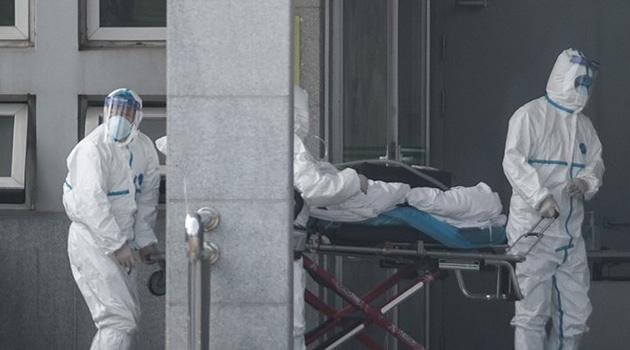 Çin'de SARS benzeri gizemli virüsten ölenlerin sayısı 3'e çıktı