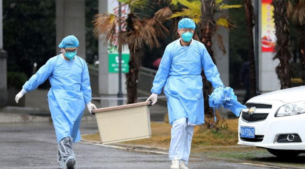 Çin'de insandan insana bulaşan yeni virüsten ölenlerin sayısı 17'ye çıktı