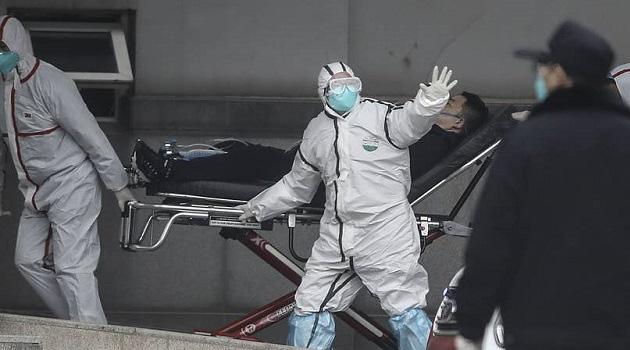 Koronavirüs kaynaklı ölüm vakası 56'ya çıktı
