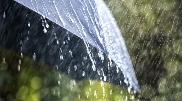 Meteoroloji'den İstanbul için şiddetli yağış ve dolu uyarısı