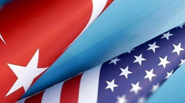 """ABD'den """"Türkiye'ye yaptırım"""" açıklaması"""